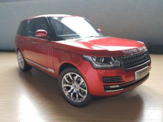 Maqueta 1/18 Range Rover Vogue GTAutos
