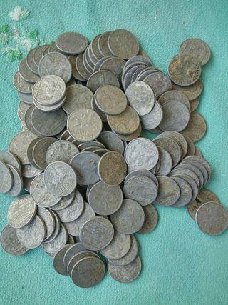 Lote de Monedas 10 cts.