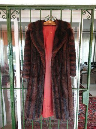 267a11a8e1 125 €. abrigo de vison. Bisutería venezolana  Bisutería venezolana ...