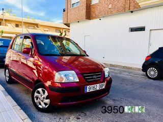 Hyundai Atos Prime 2005 70 MIL KM