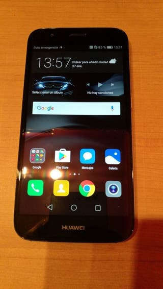 MOVIL HUAWEI G 8