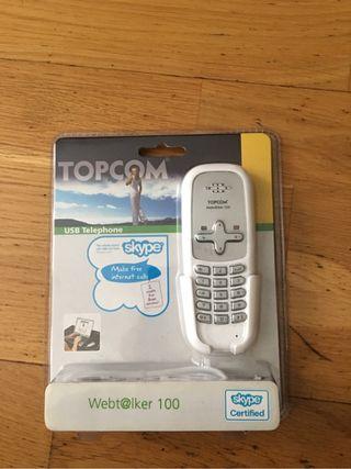 USB TELEFONO