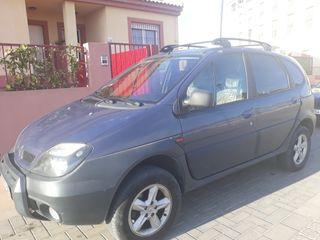 Renault Scenic 4x4 2001