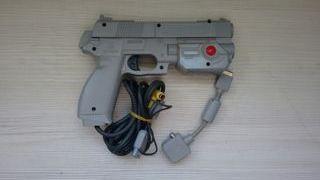 Pistola Namco Ps1 Psx