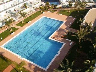 Alquiler Apartamento Playa Gandia