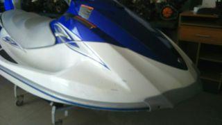 Moto de agua Vx Yamaha 110cv