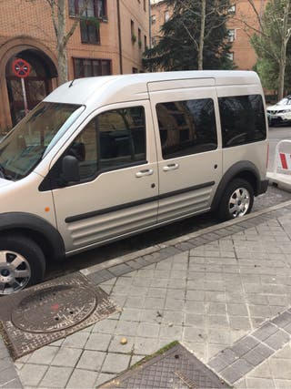 Ford Tourneo Connect 2009 muy cuidada 250.000 km