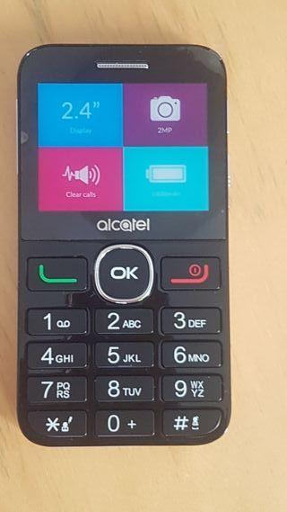 telefono movil Alcatel 2008