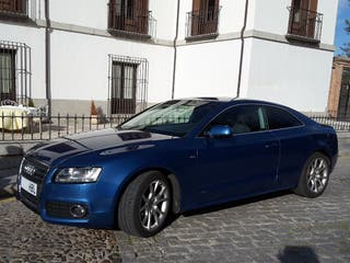 Audi A5 2.0 TDI 170cv QUATTRO S line