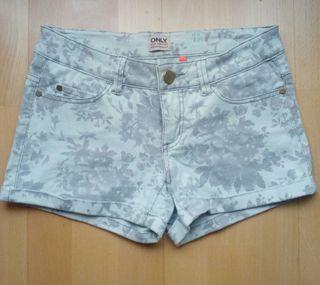Pantalón corto Only