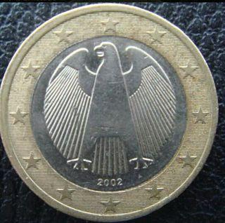 moneda con fallo