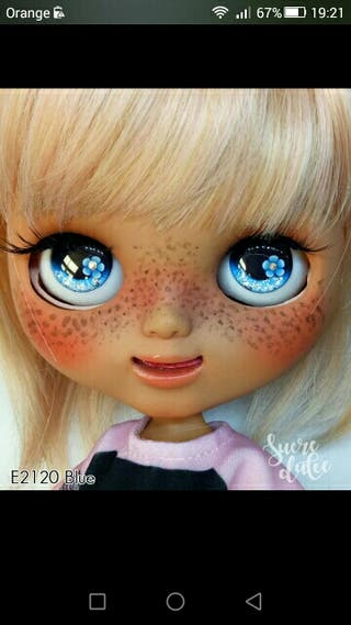 Eyechips Blythe.