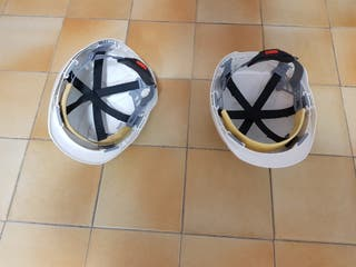 cascos de obra