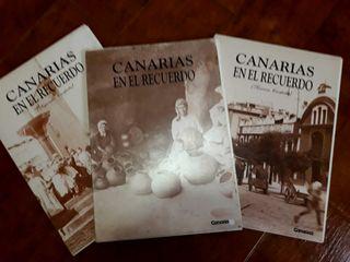 107 Láminas Canarias en el Recuerdo