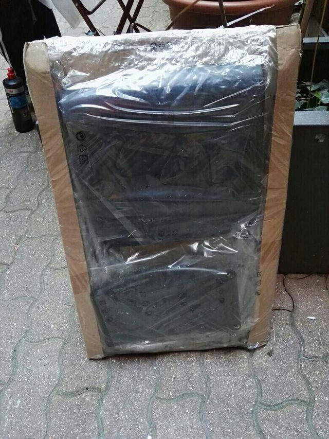 2 tabourets Ikea