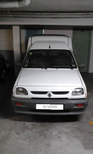 Liquido Renault Express 1995 1.2 gasolina