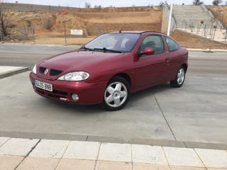 Renault Megane Impecable