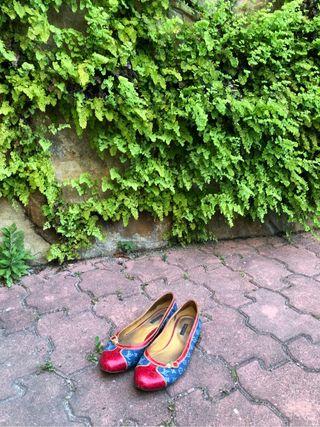 Zapatos mujer Louis Vuitton
