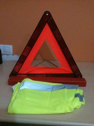 Kit triangulos