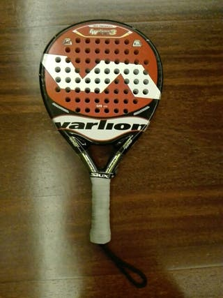 Varlion Zylon Carbon 3