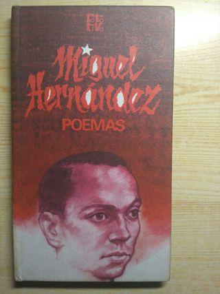 Miguel Hernández - poemas
