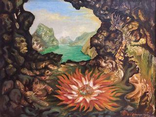 Pintura de Remigio Nieto
