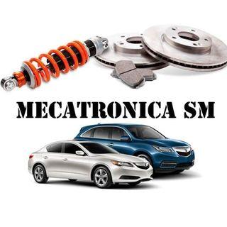Escaneo y borrar fallos centralita coche