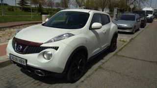 Nissan Juke 2011 Tekna Sport 190cv
