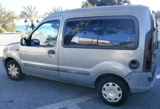 Renault Kangoo 1998 (Cambio por turismo).