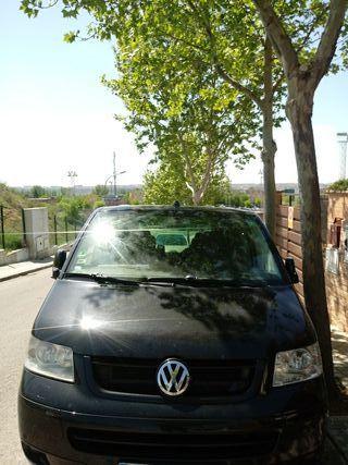 Volkswagen Multivan 2004