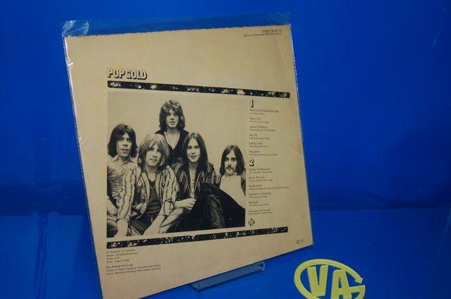 Vinilo disco LP - Status Quo Pop Gold -año 1978