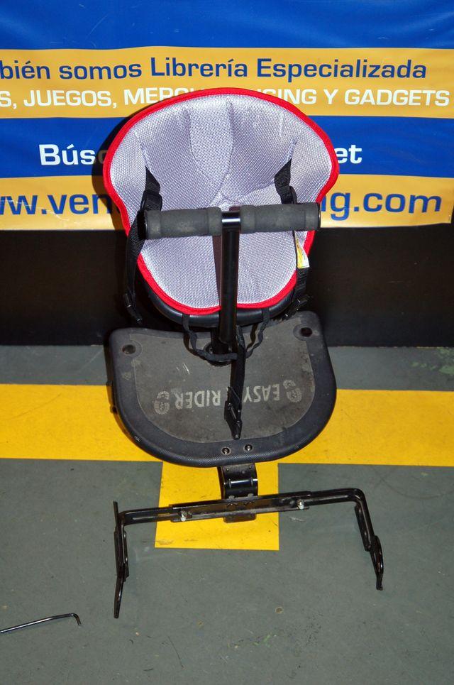 Accesorio carrito para sentarse EASY RIDER