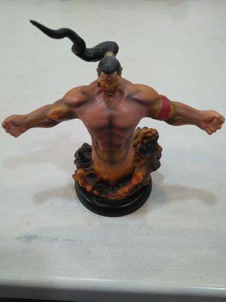 Magic figura especial