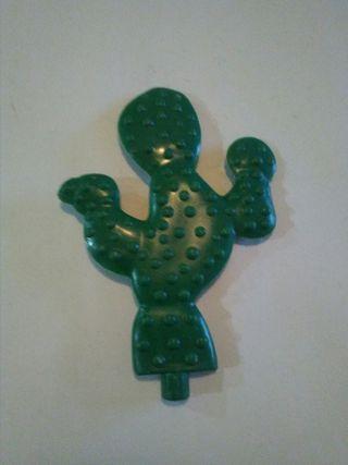 playmobil cactus