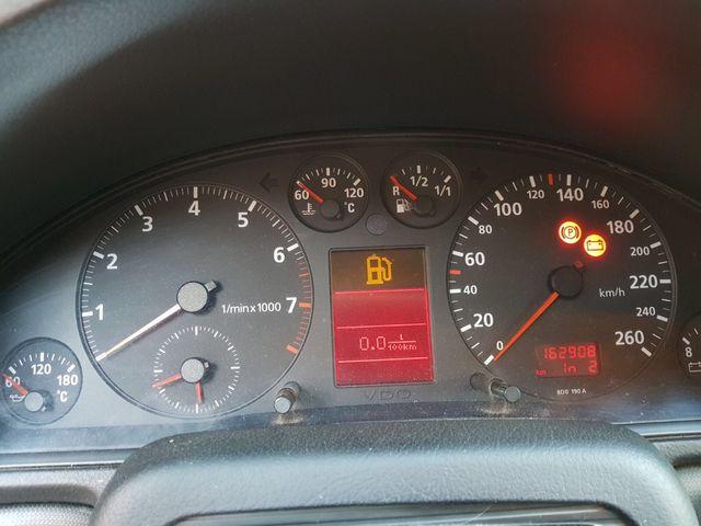 Audi A4 1.8 turbo 150 cv