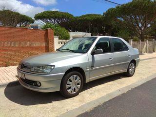 Peugeot 306 2002 1900 diésel