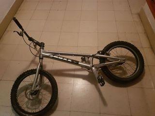 biciscletas