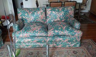 Sofa dos y tres plazas