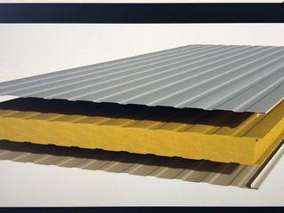 Panel sandwich fachada 8,95€