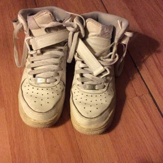 Basket air force one