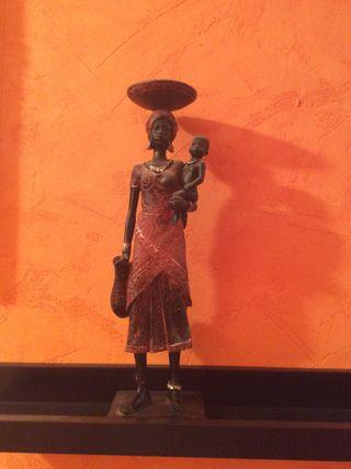 Statut africaine