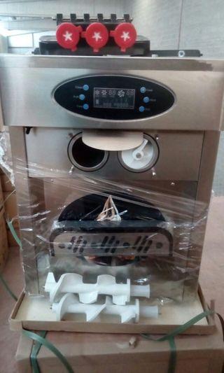 maquina helado soft nueva oferta