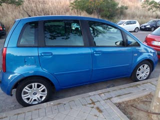 Fiat Idea 2004 Multijet Emotion 5p. Diesel