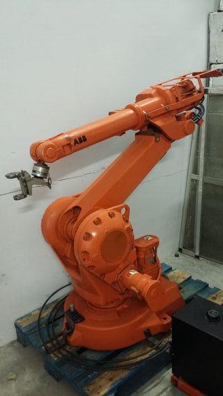 ROBOT ABB IRB 2400 L