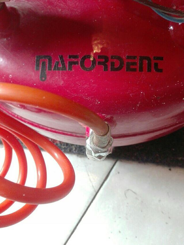 compresor de aire dental Mafordent 2.CV