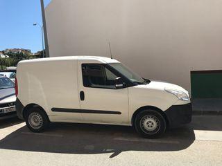 Fiat Doblo 12/2011