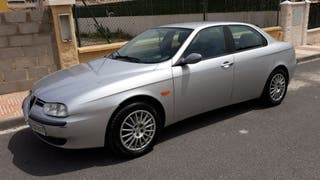Alfa Romeo 156 jtd año 2002