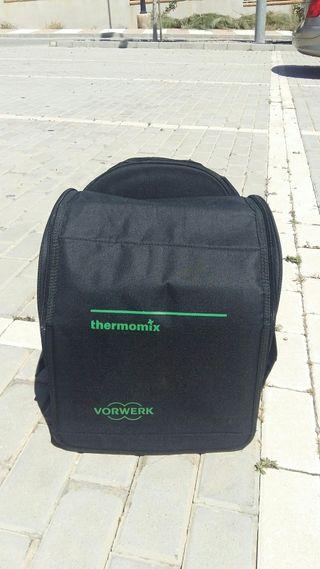 bolsa transporte de Thermomix T5
