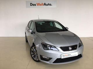 SEAT Ibiza 1.4 EcoTSI 110kW (150CV) FR