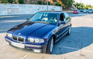 BMW Serie 3 1997 E36 318TDS